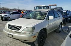 2003 Lexus RX300 Beige for sale