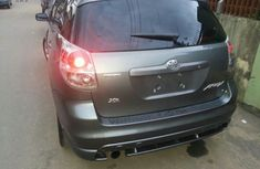 2006 Toyota Matrix Grey for sale