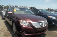 2008 Toyota Avalon Brown for sale
