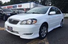 Toyota Corolla 2006 White for sale