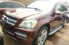 2011 Mercedes Benz GL450 for sale