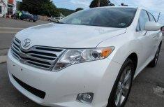 Toyota Venza 2012 White for sale