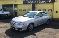 Toyota Avalon 2007 Silver for sale