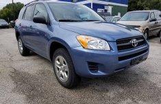 Toyota Matrix Blue 2009 for sale