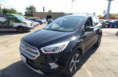2018 Ford Escape SEL for sale