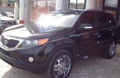 2010 Kia Sorento 2.4l EX Black for sale