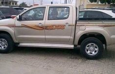 Toyota Hillux 2009 for sale