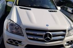 2013 Mercedes Benz GL450 for sale