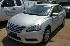 2014 Nissan Sentra for sale