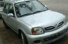 Nissan Almera 2007 for sale