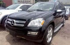 Mercedes Benz GL450 2008 for sale