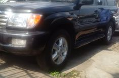 2006 Toyota Land Cruiser V8 Grey for sale