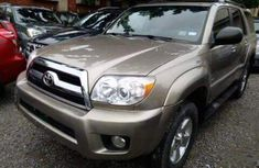 Toyota 4Runner 2006 Brown for sale