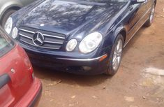 2006 Model Mercedes Benz E350 With AMG Kit Available for sale