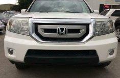 Honda Pilot 2012 for sale