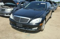 2008 MERCEDES-BENZ S 550 4MATIC ford sale