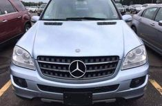 Mercedes Benz 2007 ML350 for sale