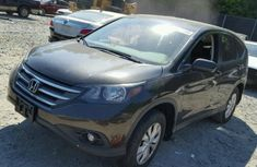 Honda CRV 2013 Black for sale