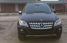2010 Mercedes Benz Black for sale