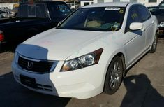2010 HONDA ACCORD LXP FOR SALE