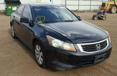 2010 HONDA ACCORD EX FOR SALE