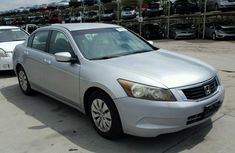 2010 HONDA ACCORD LX FOR SALE