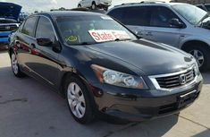 2010 HONDA ACCORD EXL FOR SALE