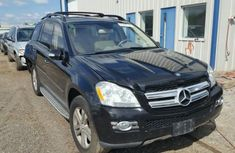 2008 Mercedes Benz GL450 for sale
