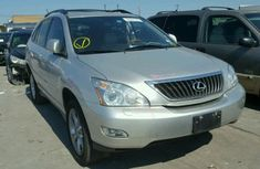 2008 Lexus RX330 for sale
