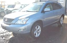 2005 Lexus RX 330 Silver for sale