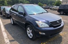 2004 Lexus RX 330 Black for sale