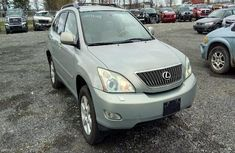 2004 Lexus RX 330 Silver for sale