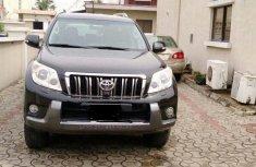 2013 Toyota Land Crusier  Prado for sale