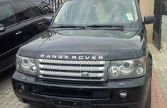 Land Rover Range Rover Sport 2015 for sale