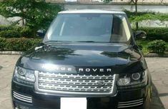 Land Rover Range Rover 2014 for sale