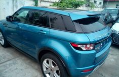 Land Rover Range Rover Evoque 2014 for sale