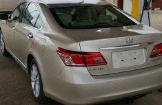 Lexus ES350 2015 for sale