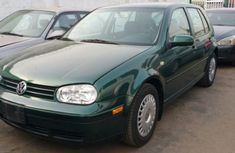 Volkswagen Golf 2004 for sale