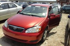 Toyota Corolla 2006 for sale