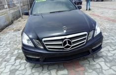 Mercedes Benz E350 2017 for sale