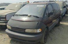 2002 Toyota Previa for sale