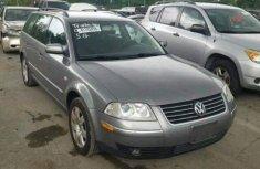Volkswagen Passat 2004 for sale