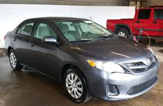 2011 Toyota Corolla for sale