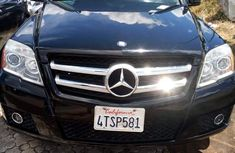 Mercedes Benz GLK350 for sale