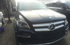 Mercedes Benz GL 550 2014 for sale