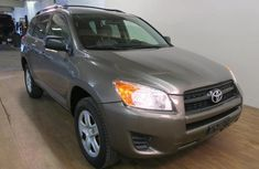 2010 Toyota RAV4 Grey for sale