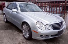 2010 Mecerdes Benz E300 for sale