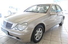 2003 Mercedes Benz C200 for sale