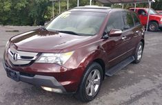 2007 Acura MDX For Sale