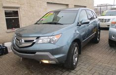 2007 Acura MDX SH-AWD For sale
